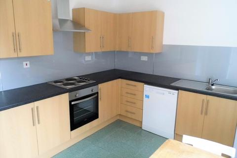 1 bedroom house share to rent - 4 Bed - Thornycroft Road, Wavertree, L15