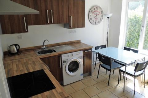 4 bedroom house share to rent - 4 Bed - Egerton Street, L8