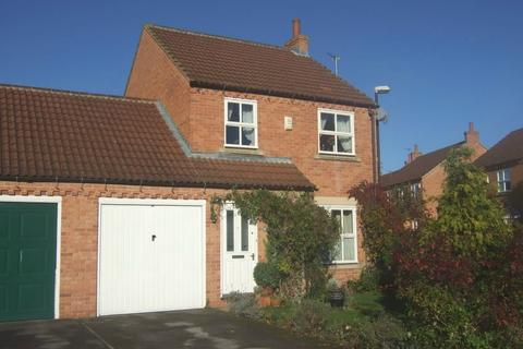 3 bedroom semi-detached house to rent - Lilbourne Drive, York