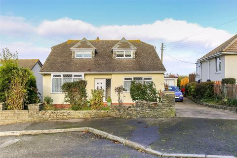 5 bedroom detached house for sale - Redcliffe Close, Portishead, Bristol