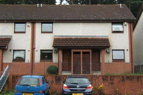2 bedroom terraced house to rent - Dormanside Road, Pollok, Glasgow, G53 5XS
