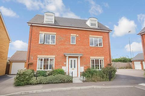 5 bedroom detached house for sale - Stanford Road, Thetford