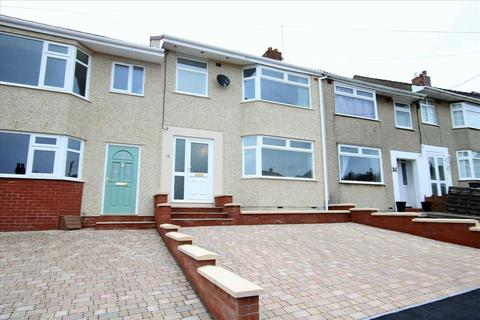 3 bedroom terraced house for sale - Quarry Road, Hanham, Bristol
