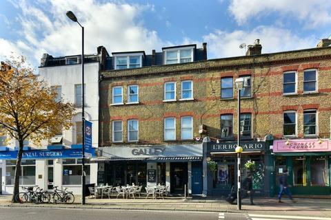2 bedroom flat to rent - Upper Street, N1 1QN