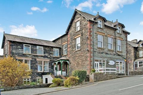 2 bedroom flat for sale - Flat 2 Fernlea, Lake Road, Coniston, Cumbria LA21 8EW