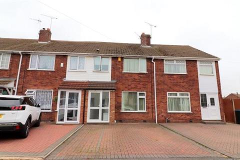 3 bedroom terraced house for sale - Felton Close, Potters Green, Coventry, West Midlands