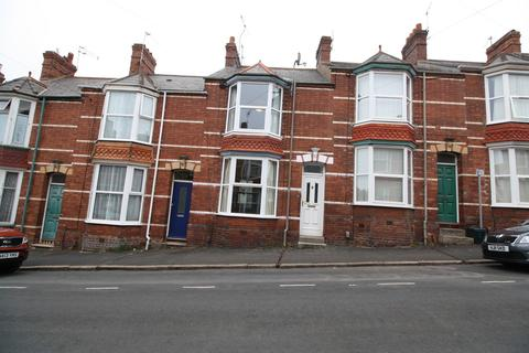 3 bedroom terraced house to rent - Salisbury Road, Exeter