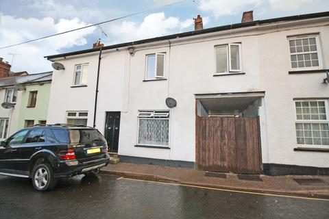 3 bedroom terraced house for sale - Clyst St Mary