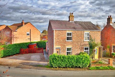 2 bedroom cottage for sale - Seaton Ross, York