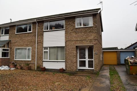 3 bedroom semi-detached house for sale - Woodlands Drive, Thetford