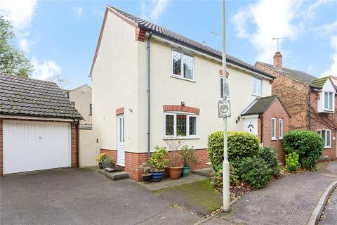 4 bedroom detached house for sale - Admirals Walk, Chelmsford, Essex, CM1