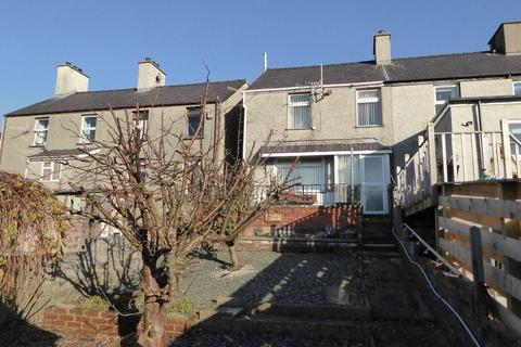3 bedroom end of terrace house for sale - Bethesda