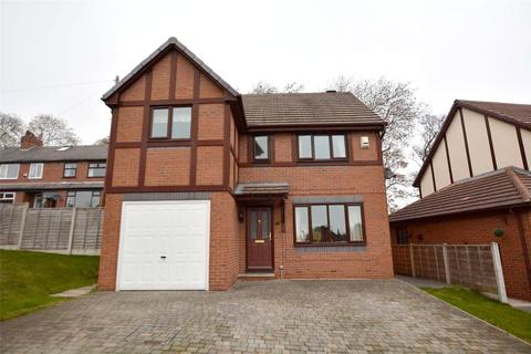 4 bedroom detached house for sale - Sheridan Way, Pudsey, West Yorkshire