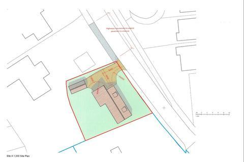 Land for sale - Swaffham