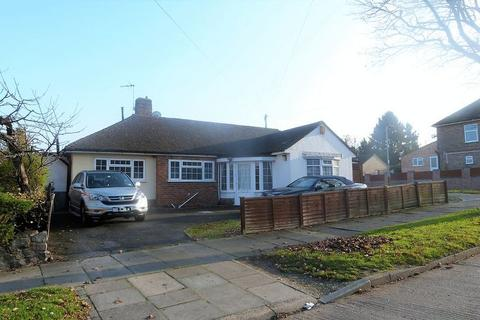 4 bedroom detached bungalow for sale - Lodge Farm Road, Leicester