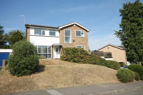 4 bedroom detached house to rent - Hartley Close, Bromley
