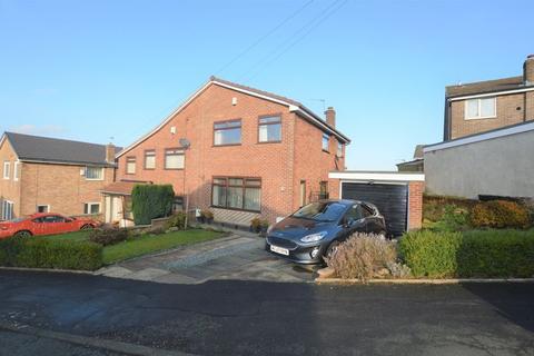 3 bedroom semi-detached house for sale - Wordsworth Crescent, Littleborough