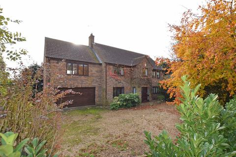 5 bedroom detached house for sale - North Wootton