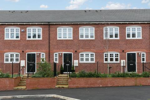 3 bedroom terraced house for sale - Gauntley Gardens, Billinge, WN5 7FP
