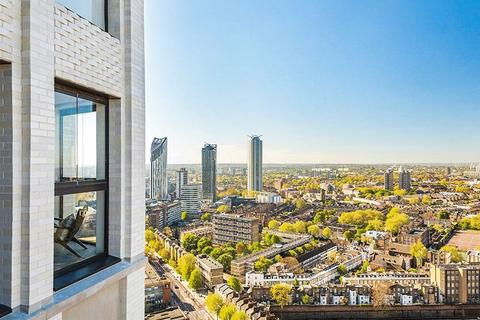 2 bedroom penthouse for sale - Conquest Tower, Blackfriars Circus, 142 Blackfriars Road