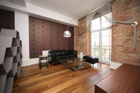 1 bedroom flat to rent - Morris Road, E14