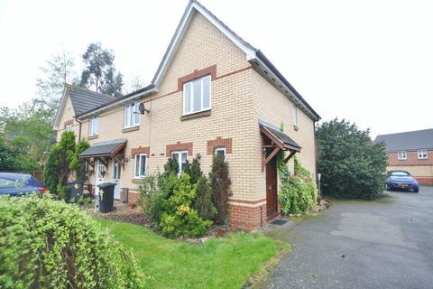 2 bedroom townhouse for sale - Headingley Close, Thurcaston Park, Leicester LE4
