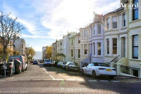 2 bedroom flat for sale - Chichester Place, Brighton, East Sussex, BN2 1FF