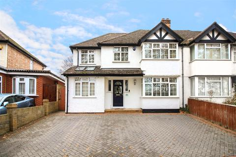 3 bedroom semi-detached house for sale - Long Lane, Hillingdon, UB10