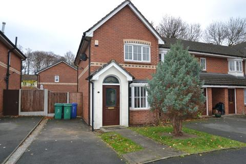 2 bedroom semi-detached house to rent - Harrier Close, Manchester