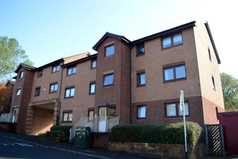 2 bedroom ground floor flat for sale - Old Mill Court, Duntocher, G81 6BE