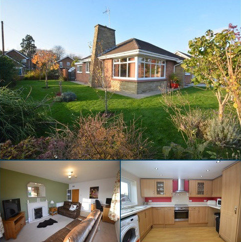 2 bedroom detached bungalow for sale - Park Road, Airmyn