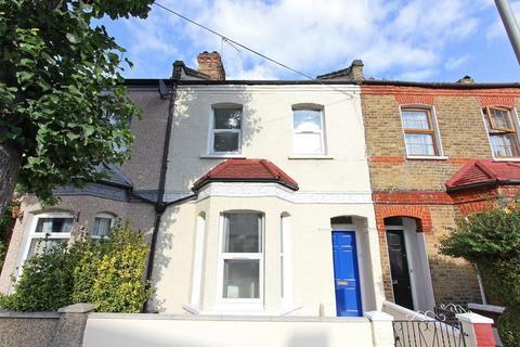 4 bedroom terraced house to rent - Noyna Road , Tooting Bec