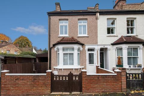 3 bedroom end of terrace house for sale - Mellows Road, Wallington