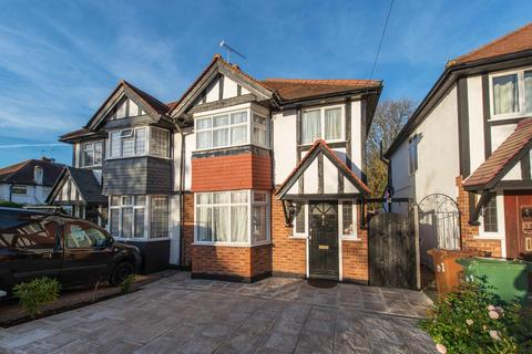 3 bedroom semi-detached house for sale - Mill Close, Carshalton