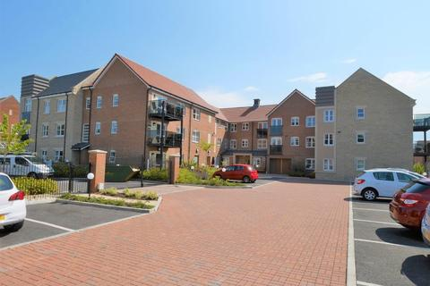 1 bedroom apartment for sale - Barnes Wallis Court Howden