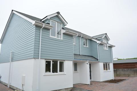 3 bedroom semi-detached house to rent - Manaton Mews, Marazion