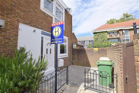 4 bedroom house to rent - Eastbourne Road, Stratford, London
