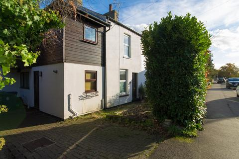 4 bedroom semi-detached house to rent - Girton Road, Cambridge