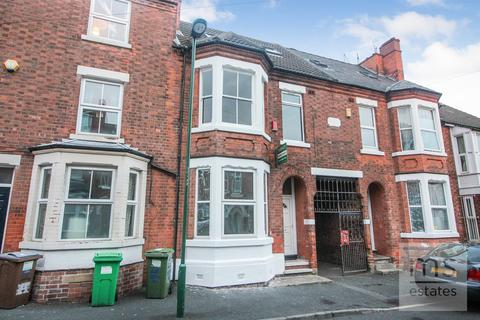 5 bedroom terraced house for sale - Cedar Road, Nottingham
