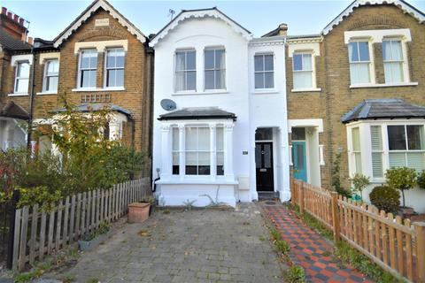 4 bedroom terraced house to rent - Chelmsford Road, South Woodford
