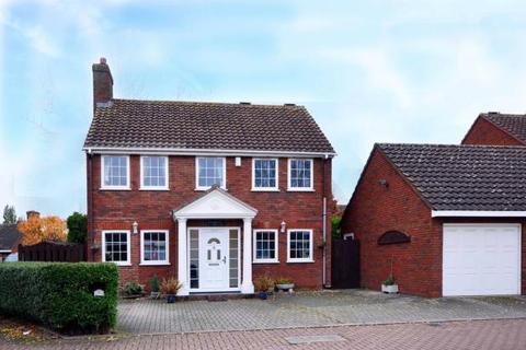 5 bedroom detached house for sale - Waverley Gardens, Beckton