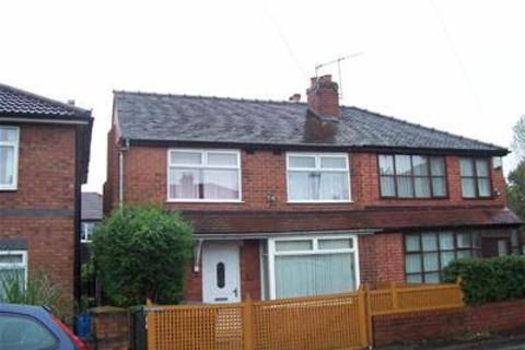 3 bedroom semi-detached house for sale - Boswell Avenue, Audenshaw, Manchester