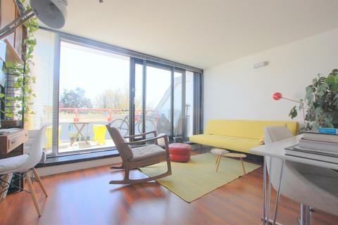 1 bedroom apartment to rent - Rowley Way, St John's Wood, London