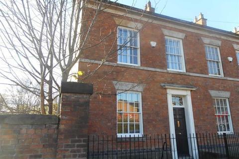 2 bedroom townhouse to rent - Brook Street, Derby