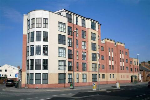 2 bedroom apartment to rent - City Walk, Chester Green, Derby