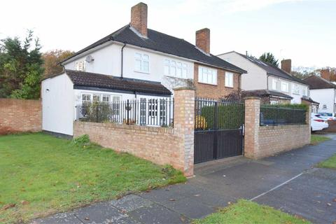 1 bedroom flat to rent - Bowness Crescent, Kingston Vale, SW15