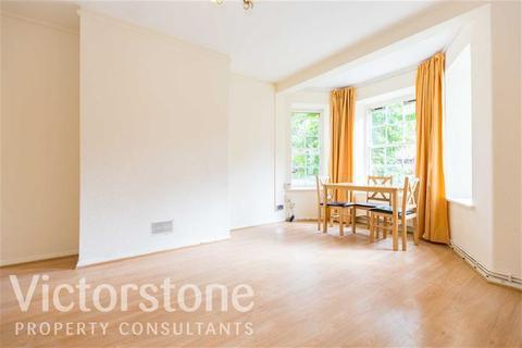 1 bedroom apartment to rent - Ossulston Street, Euston, London