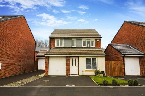 3 bedroom detached house for sale - Miller Close, Palmersville, Tyne And Wear