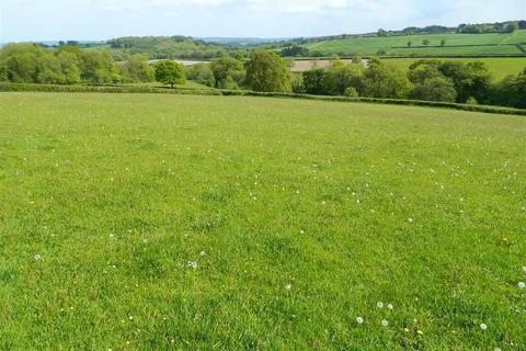 Land for sale - Ashbrittle, Ashbrittle, Wellington, Somerset, TA21