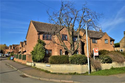 4 bedroom detached house for sale - Wood Road, Kings Cliffe, Peterborough